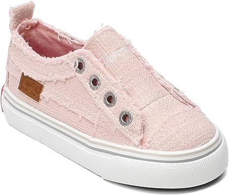 Girl/'s Blowfish Malibu Play Sneaker Little Kid /& Big