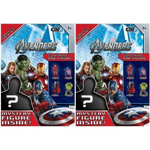 Marvel Avengers Mystery Figure Pack [2-Pack]