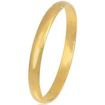 6c4fbbaab5d9e Bracelet en Or Jaune 18 Carats de femme LIVRAISON GRATUITE - Bracelet 18k