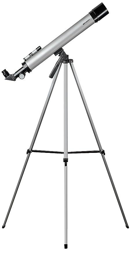 amazon com emerson refractor telescope with tripod sports outdoors rh amazon com Emerson Telescope 50X 100X Review Emerson Telescope 50X 100X