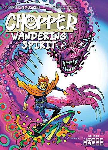 Chopper: Wandering Spirit