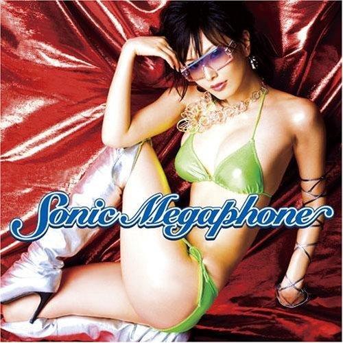 CD : Sonic Megaphone - Karen (Japan - Import)