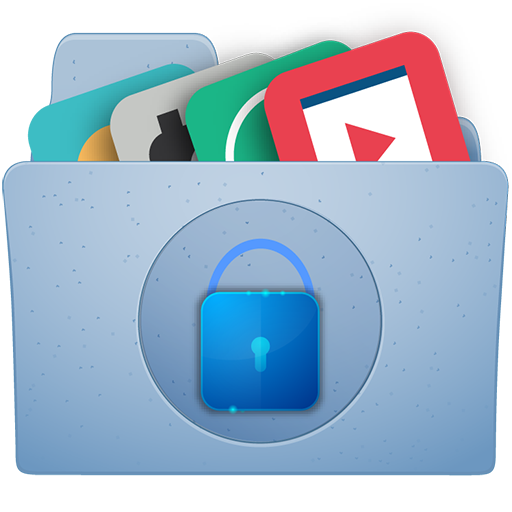 MyVault - Hide Pictures Gallery Videos & Audios (Lock Hide Folders)