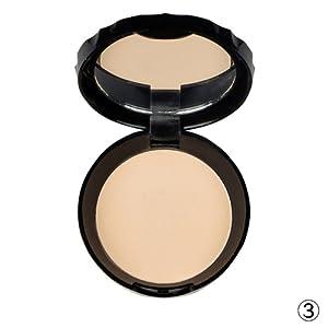 Etosell Oil Control Poudre Pour Le Visage Maquillage Poudre Pressee Cosmetique