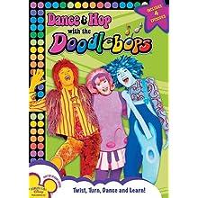 Doodlebops: Dance & Hop (2006)