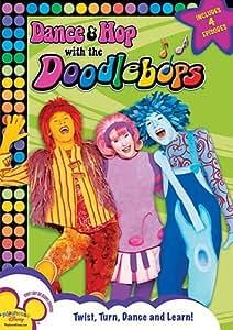 Doodlebops: Dance & Hop