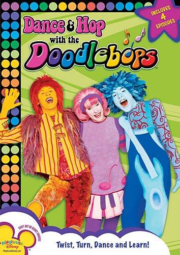 Doodlebops: Dance & Hop ()