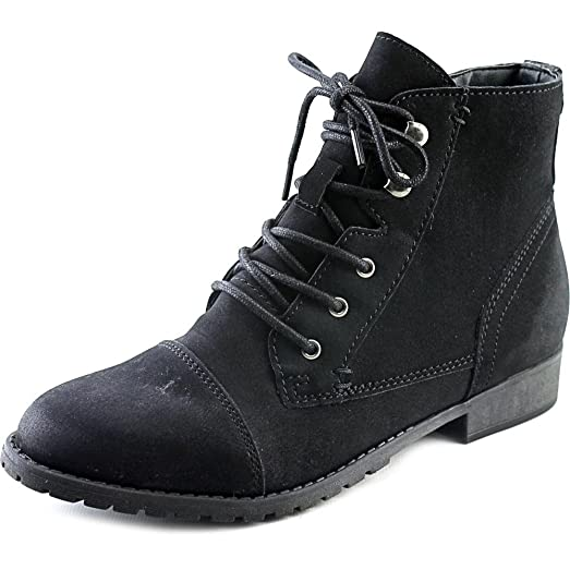 Madden Girl Womens Rangerrr Boot 6M