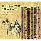 The Boy Who Drew Cats (Karadi Tales (Paperback))