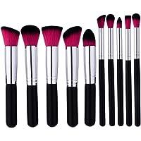 10-Pieces Makalon Make up Brushes