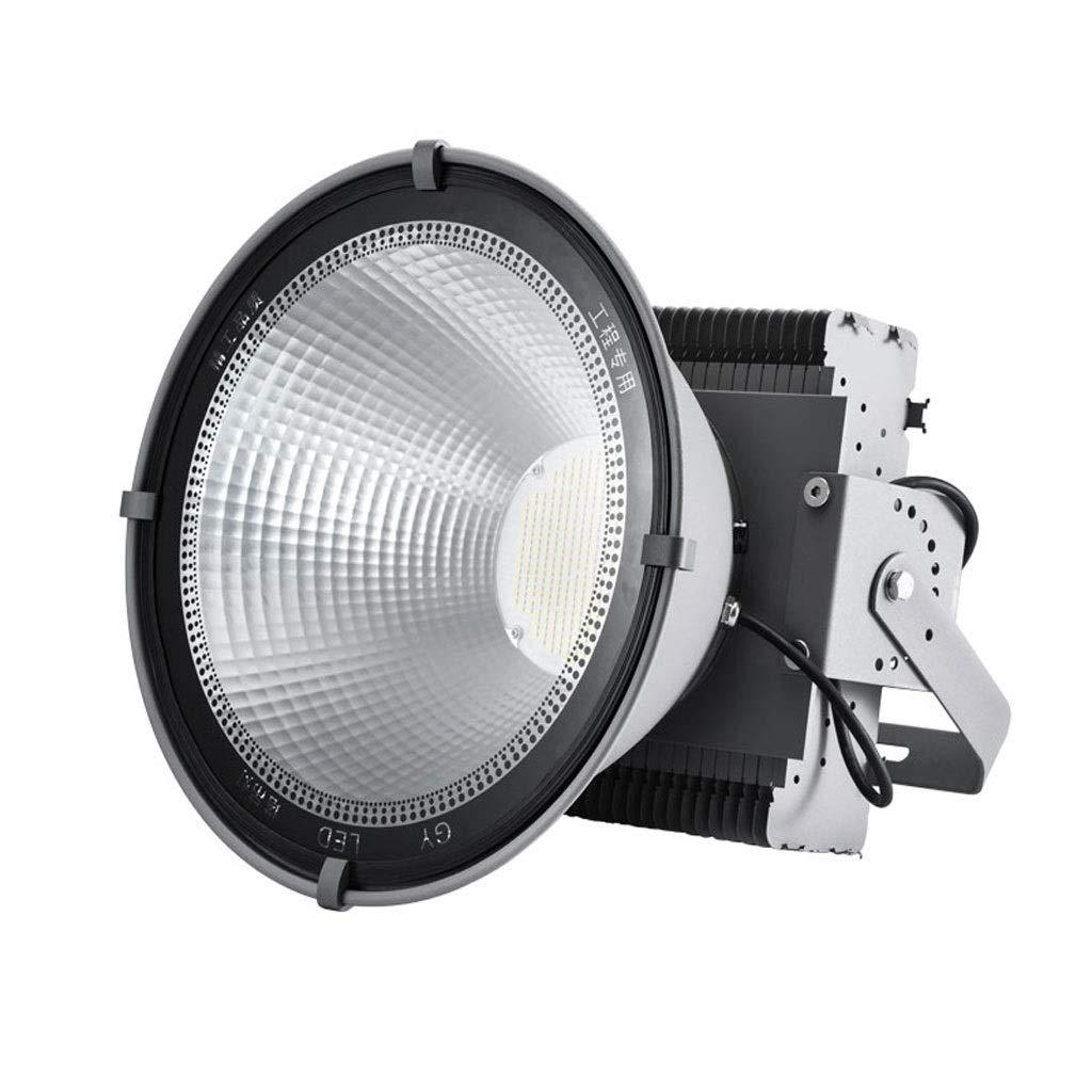 Foco Proyector LED, 300W/400W/600W/800W/1000W IP66 Grúa de torre a ...