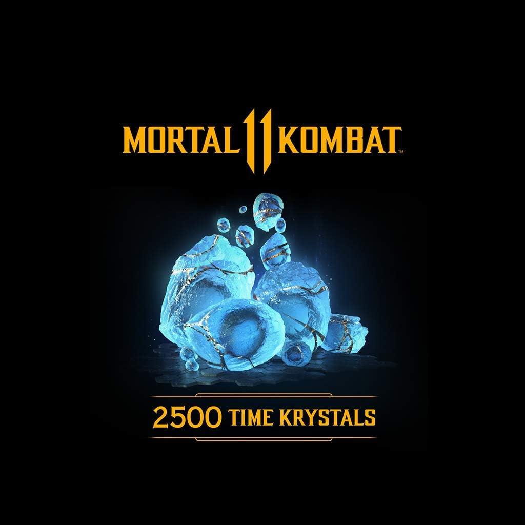Amazon.com: MORTAL KOMBAT 11: VIRTUAL CURRENCY 3 - [PS4 ...
