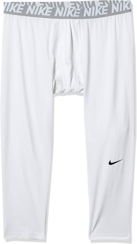 Nike Men's Men's Baselayer Tight 3 Quarter