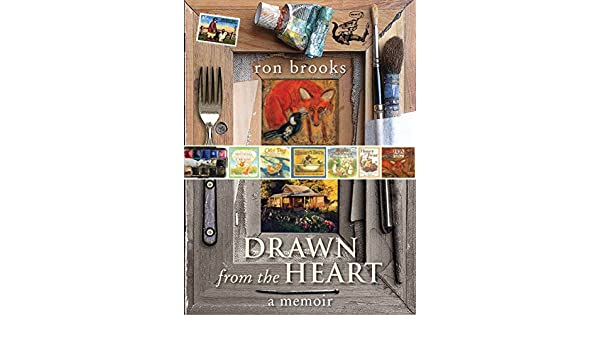 Drawn from the Heart. A Memoir
