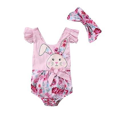 WYXlink - Combinaison - Bébé (fille) 0 à 24 mois