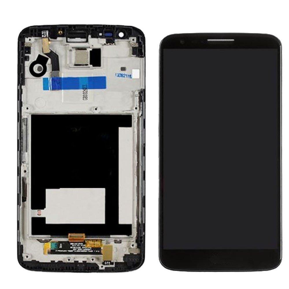 LG Optimus G2 D802 D805 LCD Display Touchscreen: Amazon.de: Elektronik