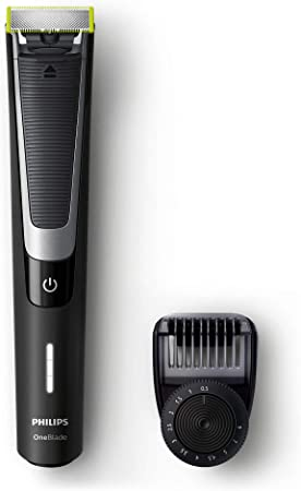 Philips QP 6510/64 OneBlade Pro: Amazon.es: Electrónica