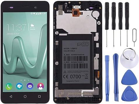 CHENCHUAN-ES Smartphone Accesorios Pantalla LCD y ...