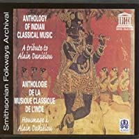 Anthology of Indian Classical Music (3CD)
