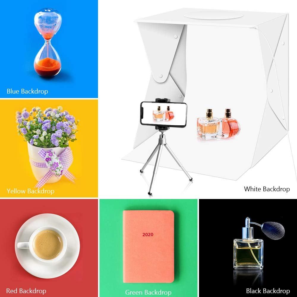 portable photography lightbox