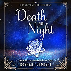 Death and Night Audiobook