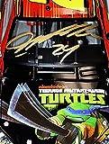 AUTOGRAPHED 2012 Jeff Gordon #24 Drive to End