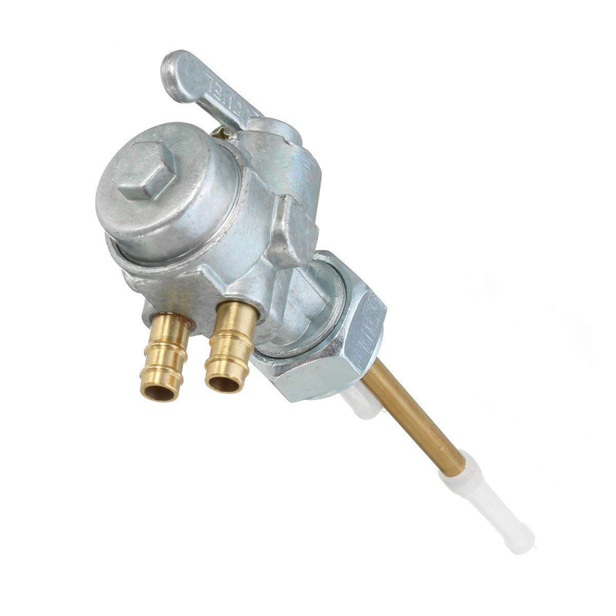 Replaces # 51023-055 New Fuel Tank Switch Valve Petcock For Kawasaki KZ900 KZ1000 A1SS A7SS C1 Z1