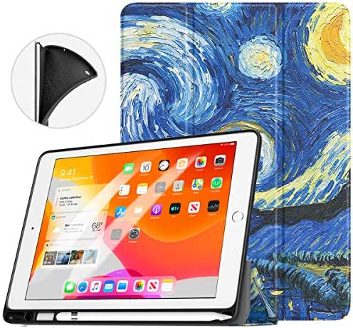 TiMOVO Case for New iPad 7th Generation 10.2