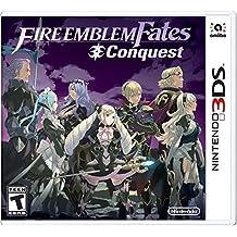 Fire Emblem Fates: Conquest - Nintendo 3DS by Nintendo