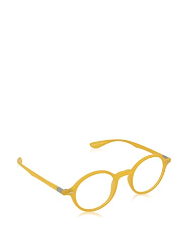 d38f745ce7 Amazon.com  Ray-Ban Vista RX 7069 5519 Eyeglasses Opal Matte Yellow ...