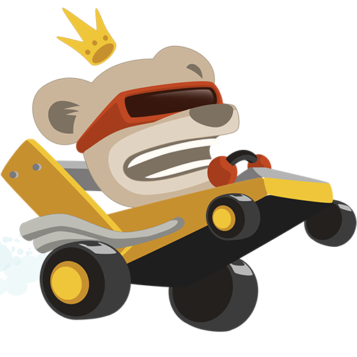 Funky Karts - Games Mario Kart