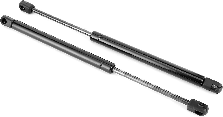 Hood Lift Strut 2Pcs Front Hood Lift Strut Bonnet Cover Props Support Rods Fit for Model 3