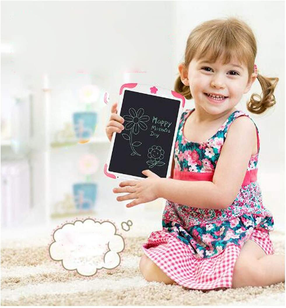 pink beautiful Jingfeng LCD tablet 22.3151.5cm,26.317.41.8cm blue writing tablet suitable for children electronic component materials early education intelligence students