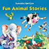 Fun Animal Stories for Children 4-8 Years Old