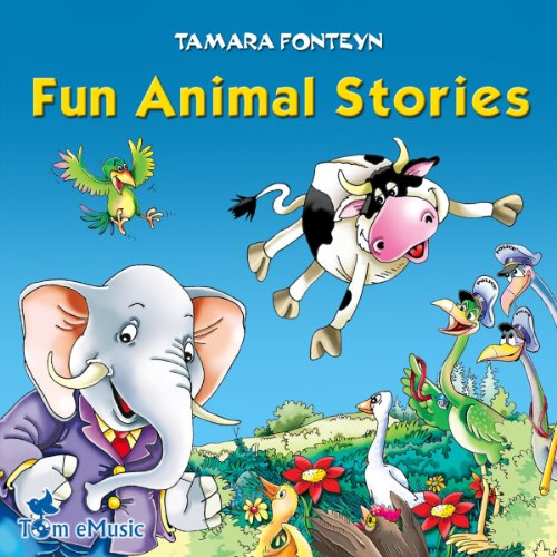 Fun Animal Stories for Children 4-8 Years Old: Adventures with Amazing Animals, Treasure Hunters, Explorers, and an Old Locomotive  Old Locomotive