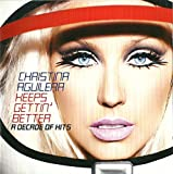 incl. Hit of Moulin Rouge (CD Album Aguilera, Christina, 16 Tracks)