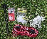 Seasonal Lighting Weatherproof Kit
