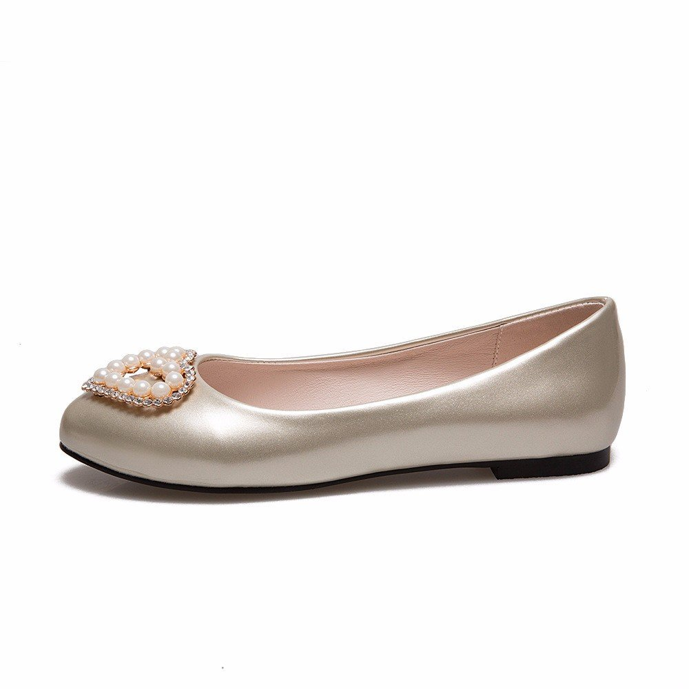 RFF-Womens Shoes Printemps et /ét/é Chaussures de Danse Chaussures de Danse Chaussures Mary Jane