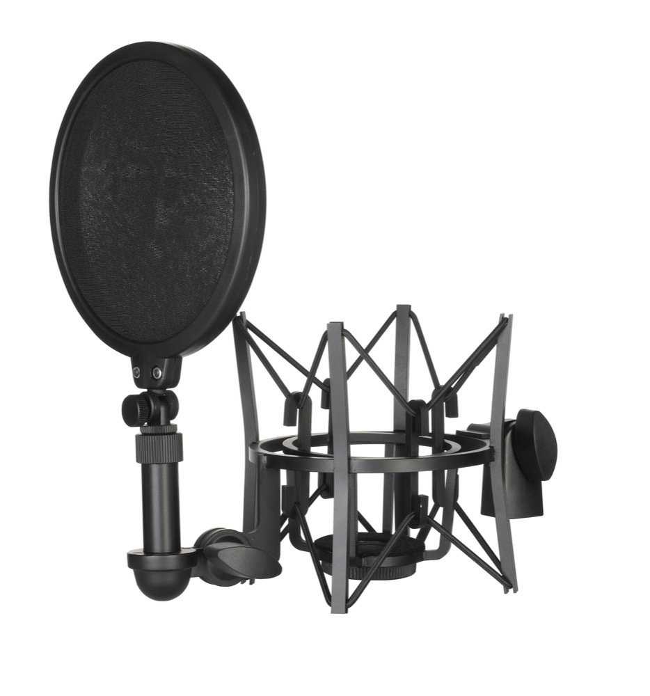 Rode Nt1 A Anniversary Vocal Cardioid Condenser Diy Mic Problemmicwiringdiagrambottomjpg Microphone Package Musical Instruments