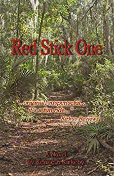 Red Stick One by [Kirkeby, Kenneth]