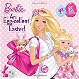 An Egg-Cellent Easter! (Barbie 8x8)