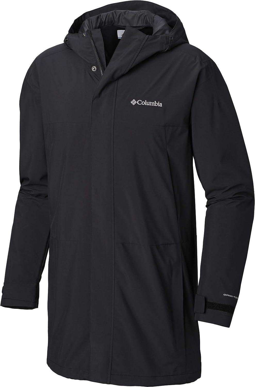 Columbia Northbounder II Jacket Men schwarz 2019 Funktionsjacke Funktionsjacke Funktionsjacke B07PGXSFF2 Bekleidung Sport 570586