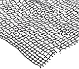 Dewitt 14-Foot by 14-Foot Bird Barricade Deluxe Netting 1/4-Inch Mesh BB1414DLX