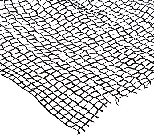 Dewitt 14-Foot by 14-Foot Bird Barricade Deluxe Netting 1/4-Inch Mesh BB1414DLX by DeWitt