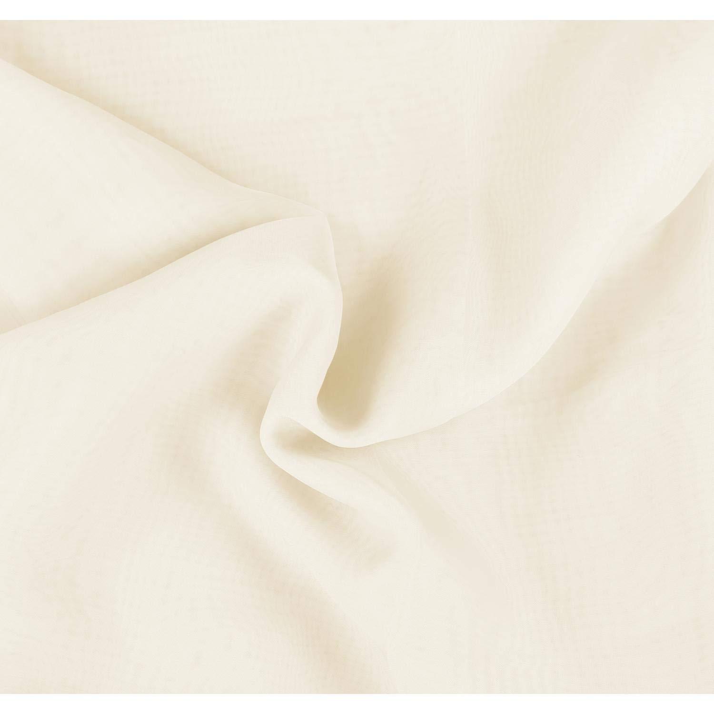 140 x 175 cm Rose TupTam Ensemble de Voilage pour Chambre denfants Rideaux