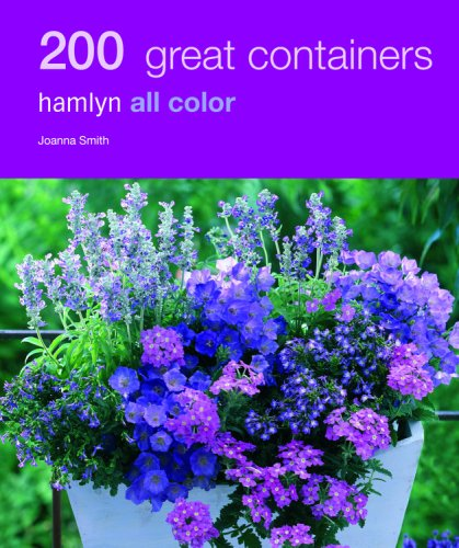 200 Great Containers: Hamlyn All Color