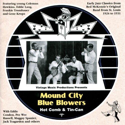 Hot Comb & Tin Can (1924-1931)