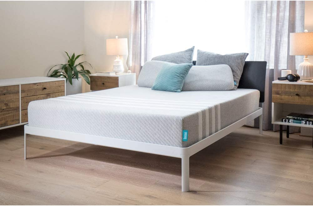 Best Rated Mattress for Heavy People