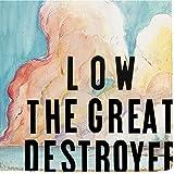 GREAT DESTROYER, THE [Vinyl]