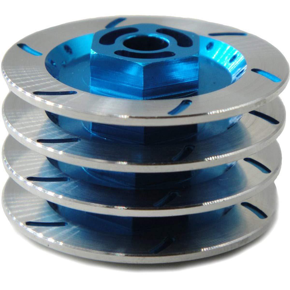 Aluminum Brake Disc Disk